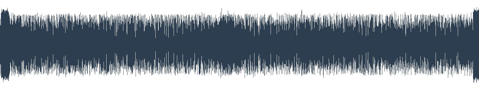 Letné horúčavy waveform