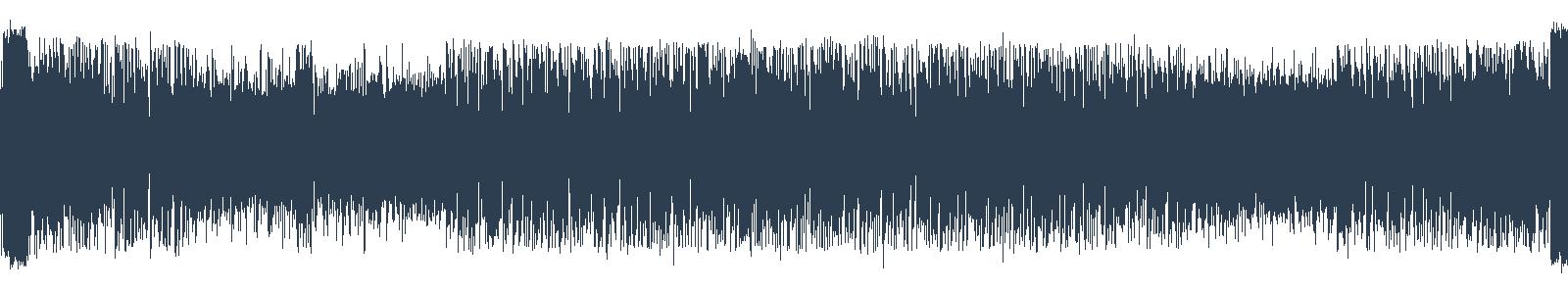 Ekodušičky waveform